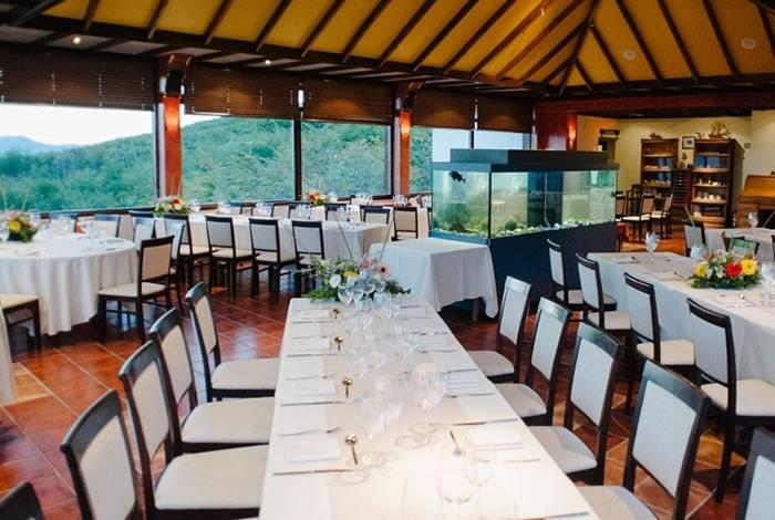 Visit The restaurant - chez manu