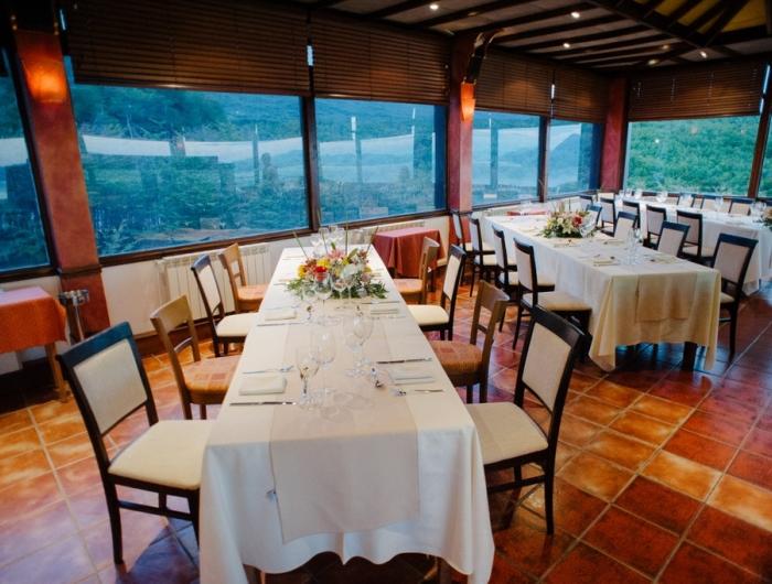 Instalaciones Chez Manu Restaurant - chez manu