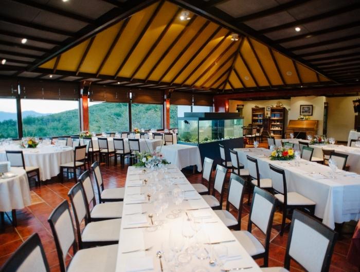 Installations Chez Manu Restaurant - chez manu